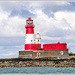 The Longstone Lighthouse, Farne Islands