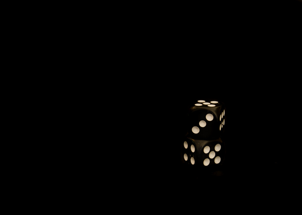 Dice Stack by salza