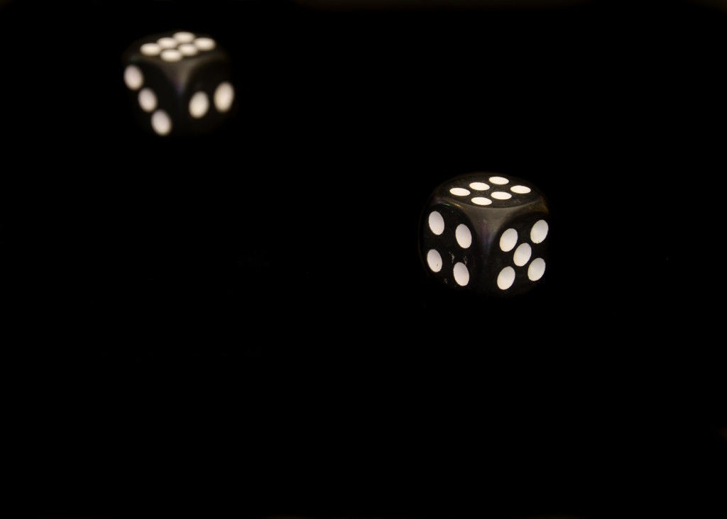 A Pair of Dice by salza