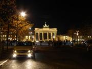 25th Oct 2016 - Brandenburg Gate