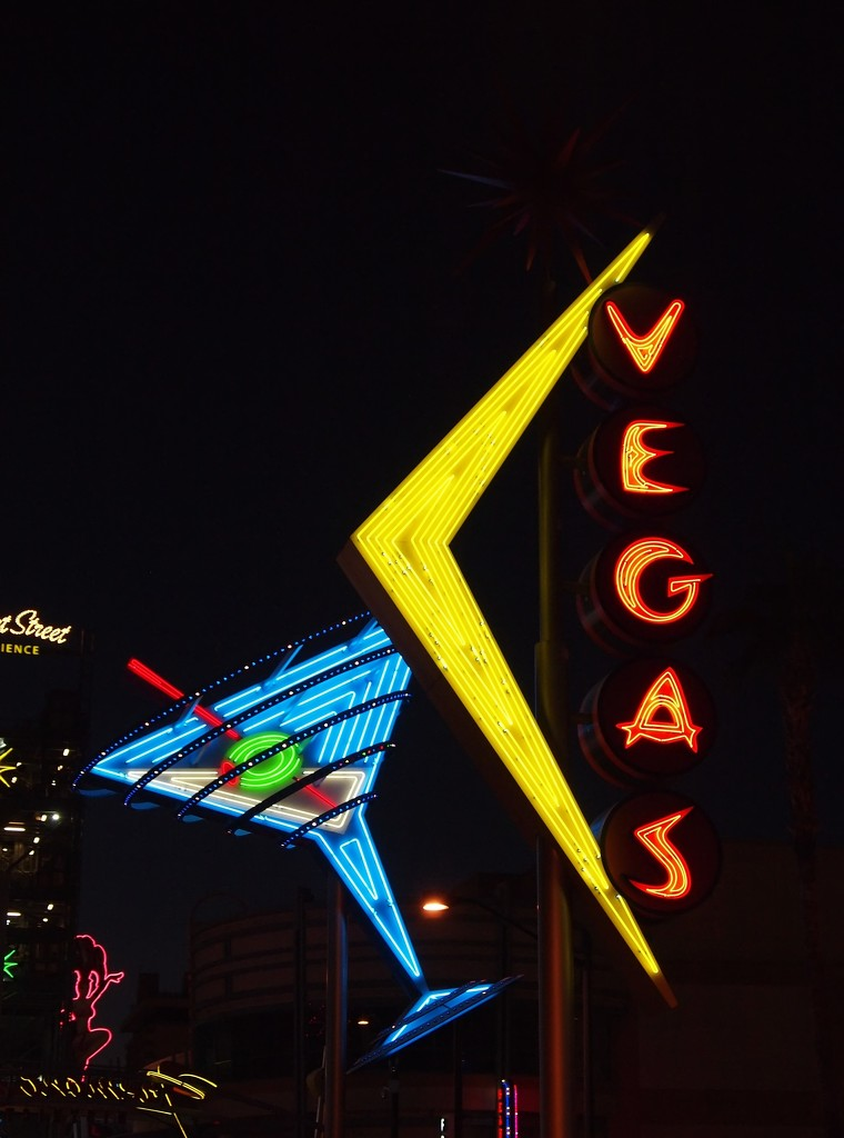classic vegas by blueberry1222