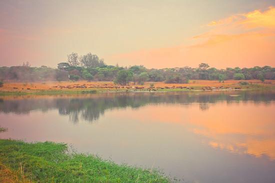 Beautiful world by zambianlass