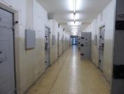 26th Oct 2016 - Stasi Prison Hohenschoenhausen