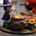 Spooky Snoopy + Woodstock