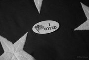 26th Oct 2016 - Early voting
