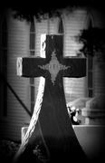 26th Oct 2016 - Eternal salvation, eternal rest