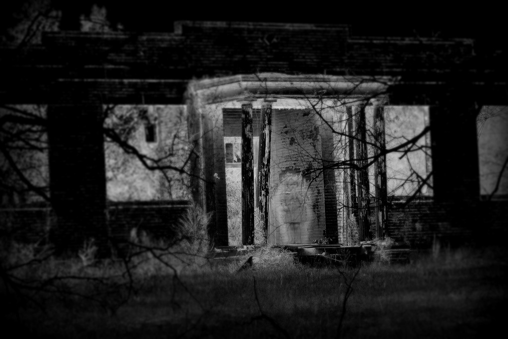 Ghosts of the past by homeschoolmom