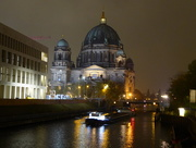 28th Oct 2016 - Berlin Cathedral