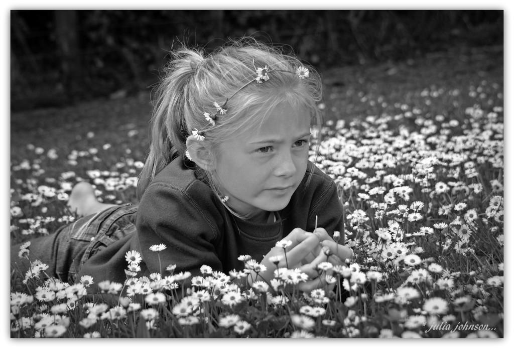 Thoughtful Abby... by julzmaioro
