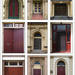 Doors by onewing