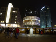 29th Oct 2016 - Berlin Alexanderplatz