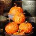 Urban Pumpkins by seattlite
