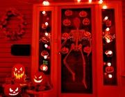 25th Oct 2016 - halloween past