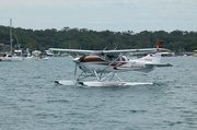 30th Oct 2016 - Seaplane