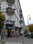30th Oct 2016 - Berlin Prenslauer Berg