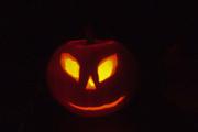30th Oct 2016 - Jack o lantern
