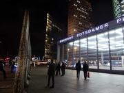 31st Oct 2016 - Berlin Potsdamer Platz