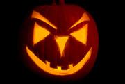 31st Oct 2016 - Happy Pumpkin..