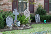 30th Oct 2016 - Graveyard