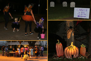 31st Oct 2016 - Trick or treating!
