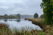 1st Nov 2016 - Cransley Reservoir