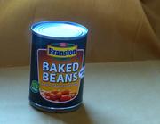 2nd Nov 2016 - Beans
