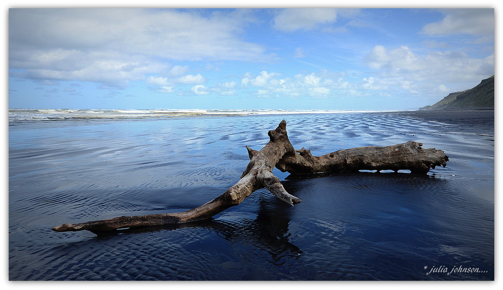 Beach to myself.... by julzmaioro