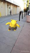 1st Nov 2016 - UCLA Film school Pokemon