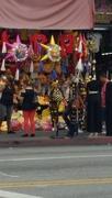 23rd Oct 2016 - Santee Alley