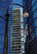 20th Oct 2016 - Midtown Atlanta Reflection #3