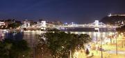6th Nov 2016 - Night view of Budapest