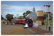 6th Nov 2016 - Glenbrook Vintage Railway...