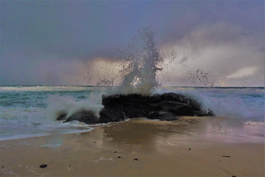 Splash by rubyshepherd