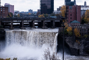 5th Nov 2016 - High Falls