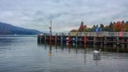 6th Nov 2016 - Pier 1