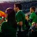 Everyone in America is a little Irish!