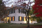6th Nov 2016 - Loring Greenough House after Concert
