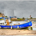 Alnmouth Harbour by carolmw