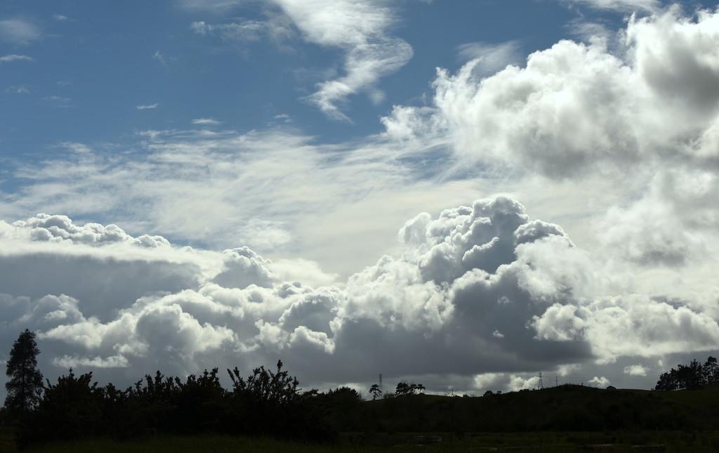 Cloudscape by nickspicsnz