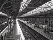 8th Nov 2016 - Preston Railway Station