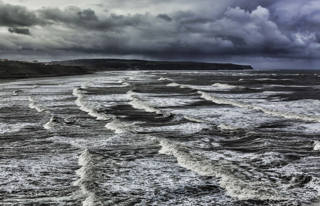 Wind and Rain by shepherdmanswife