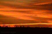 6th Nov 2016 - Kansas Sunrise 11-8-16