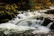 9th Nov 2016 - Rushing Water