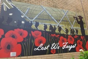 11th Nov 2016 - Lest We Forget