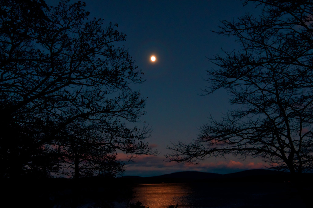 Sunset by dianen