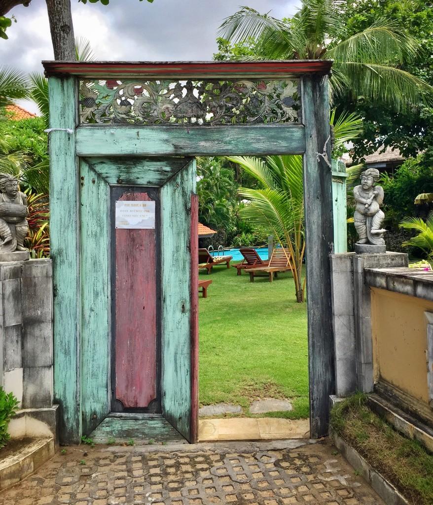 Doorway to Heaven by susiangelgirl