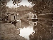 13th Nov 2016 - Moored Up For Winter