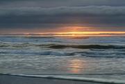 13th Nov 2016 - Sunset Waves