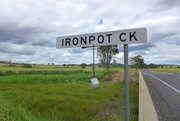 14th Nov 2016 - Ironpot Creek