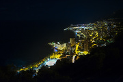 10th Nov 2016 - Day 315, Year 4 - Monte Carlo By Night